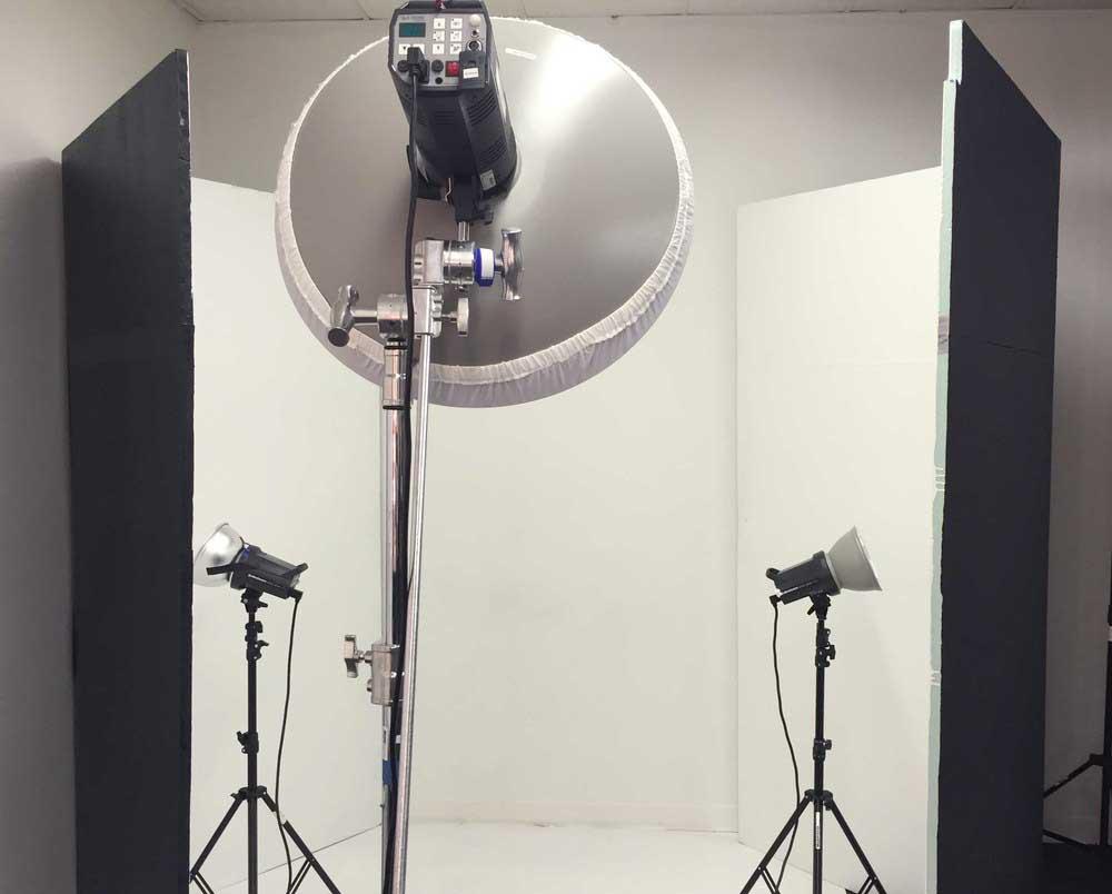 استودیو عکاسی