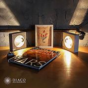 عکاسی محصولات از برند دیاکو گالری