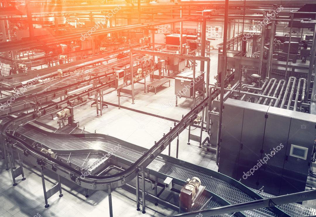 نحوه ی عکاسی صنعتی از کارخانجات