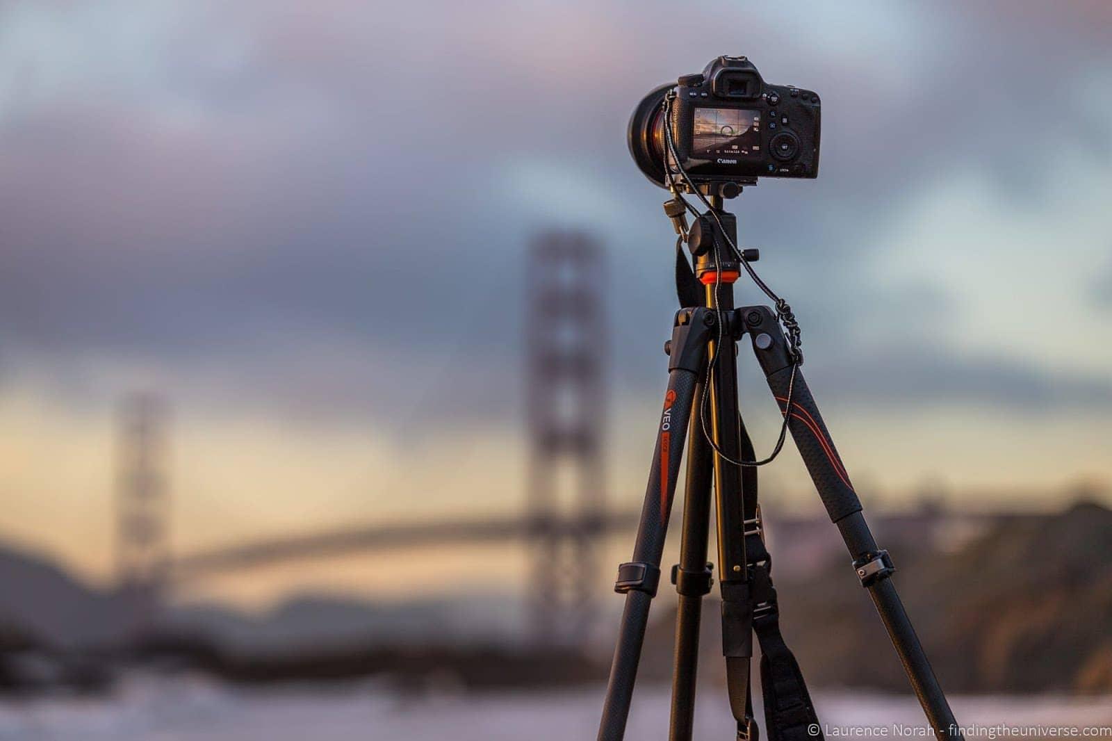آشنایی با مهم ترین ویژگی های دوربین عکاسی