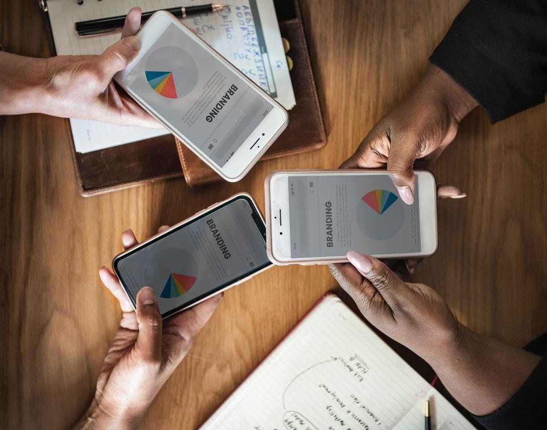 راهکارهایی برای ایجاد تحول در فروش