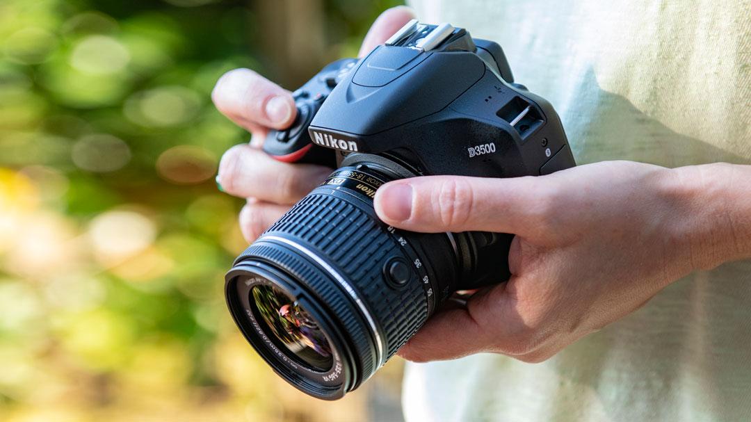 عمر مفید دوربین