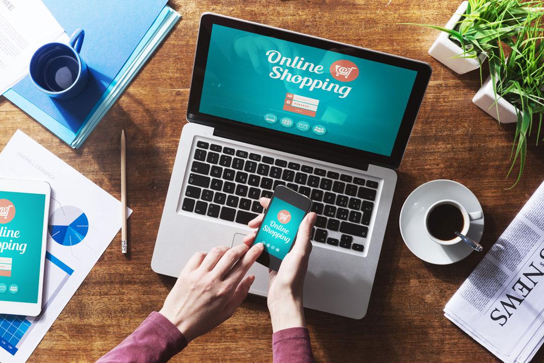 شش مرحله برای شروع فروشگاه اینترنتی موفق
