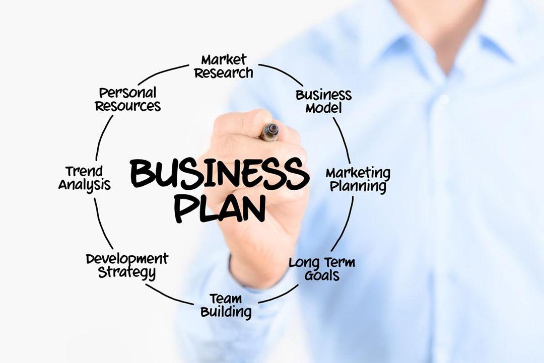 طرح کسب و کار