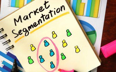 تقسیم بندی بازار مصرف براساس نیاز مشتریان